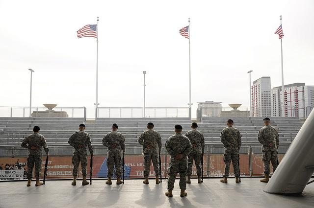 Texas veterans are being offered expanded advantages to attend college.