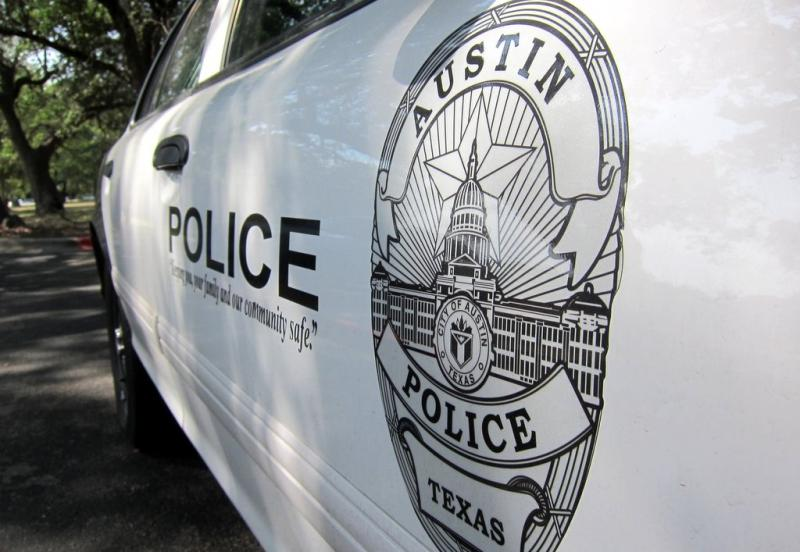 An Austin Police officer is on paid administrative leave after using force against a suspect. There were no injuries and the suspect is in custody.