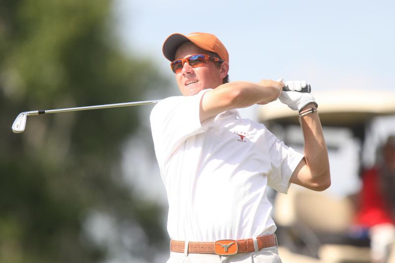 Jordan Spieth has made golfing history since his freshman year at UT.