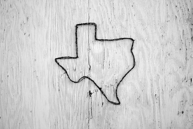 A recent poll by Public Policy Polling found while Texans are becoming more liberal on some issues, most agree they don't want people messing with Texas.