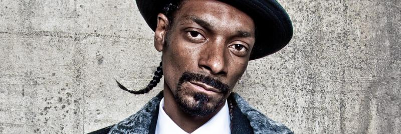 Snoop Dogg is one of nearly a hundred performers heading to FFF8 this year