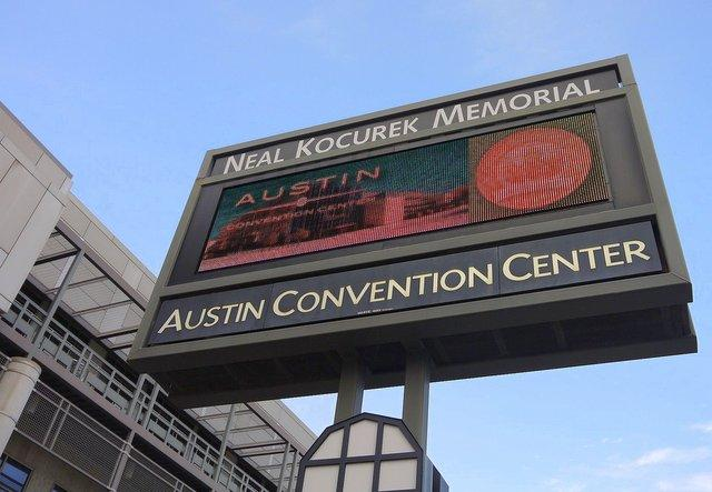 Austin went up four spots in a nationwide survey of the best convention cities.
