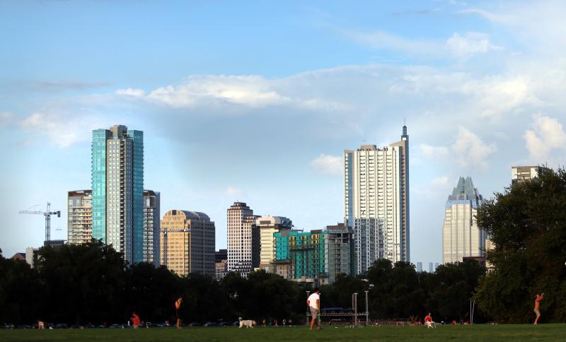 Critics' views on Austin are an ever-changing phenomenon.