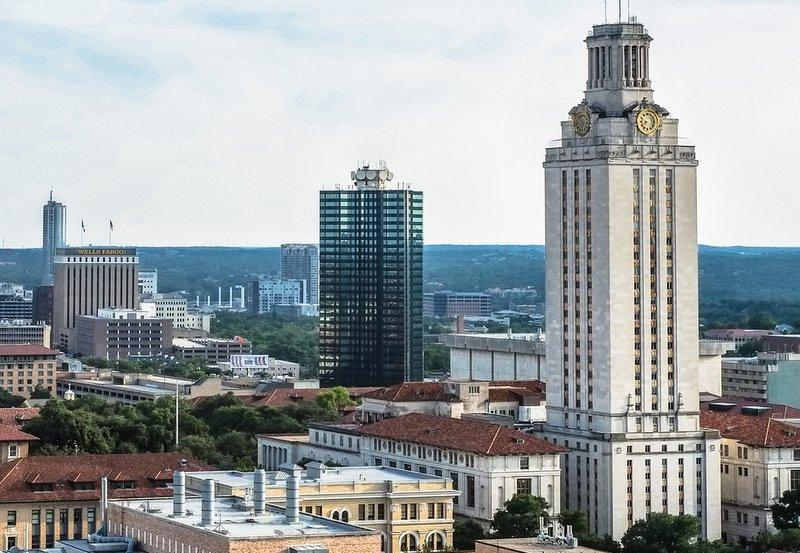 UT's medical school is one player in a community-wide effort to improve health and health care.