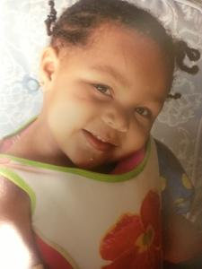 Jaelyn Gucciana Johnson was last seen Aug. 5.