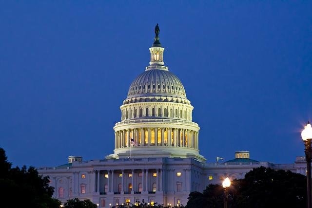 Congress will be working up to the midnight hour tonight to avoid a government shutdown.