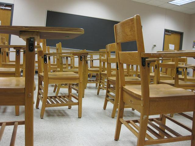 Central Texas school districts and organizations are relaunching a campaign to increase attendance rates at schools.