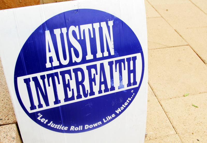 After founding Prime Time, an after-school progrma, Austin Interfaith fought for its continued funding.