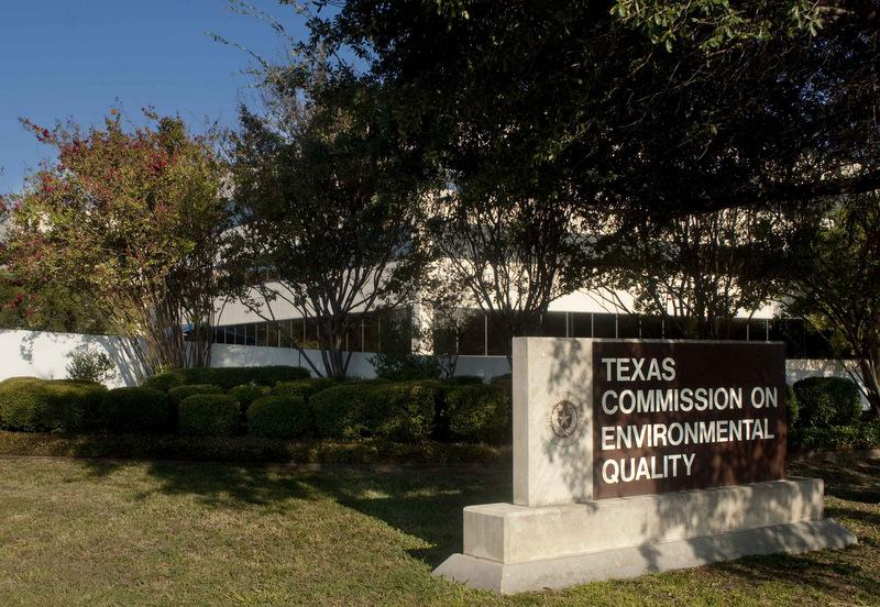 Children are suing the Texas Commission on Environmental Quality, saying the agency should regulate air pollution under the Public Trust Doctrine.