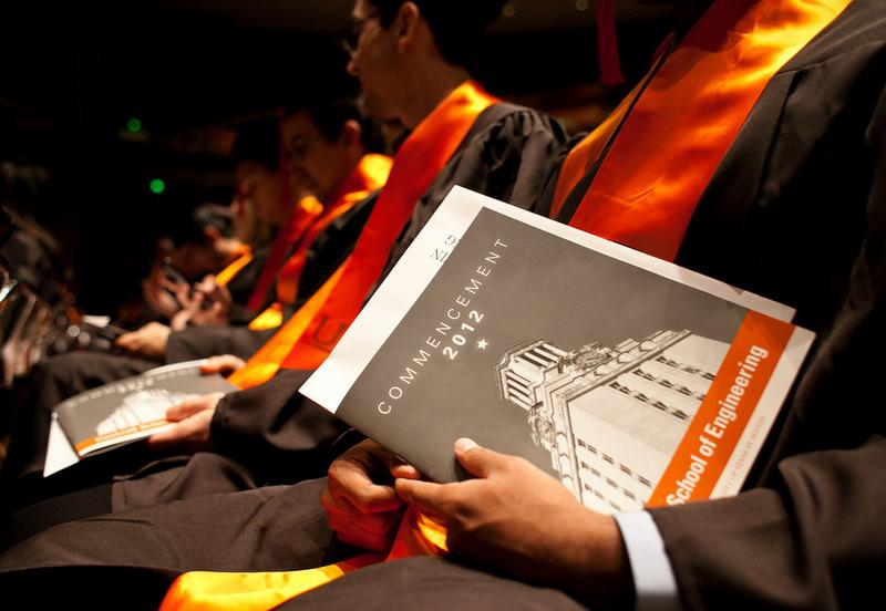 UT's Cockrell School of Engineering ranks third in the country for minority graduates.