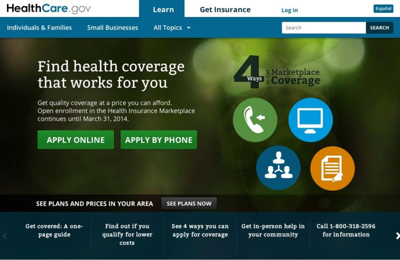 Texas still has the highest rate of uninsured people in the U.S. The Health Reform Monitoring Survey-Texas report  says even some people with health insurance are struggling to pay for it.
