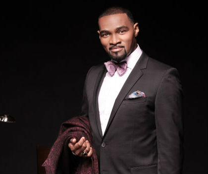 Earnest Pugh, Gospel singer, writer and producer