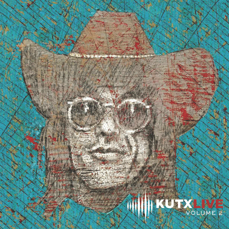 Cover of KUTX Live Vol. 2