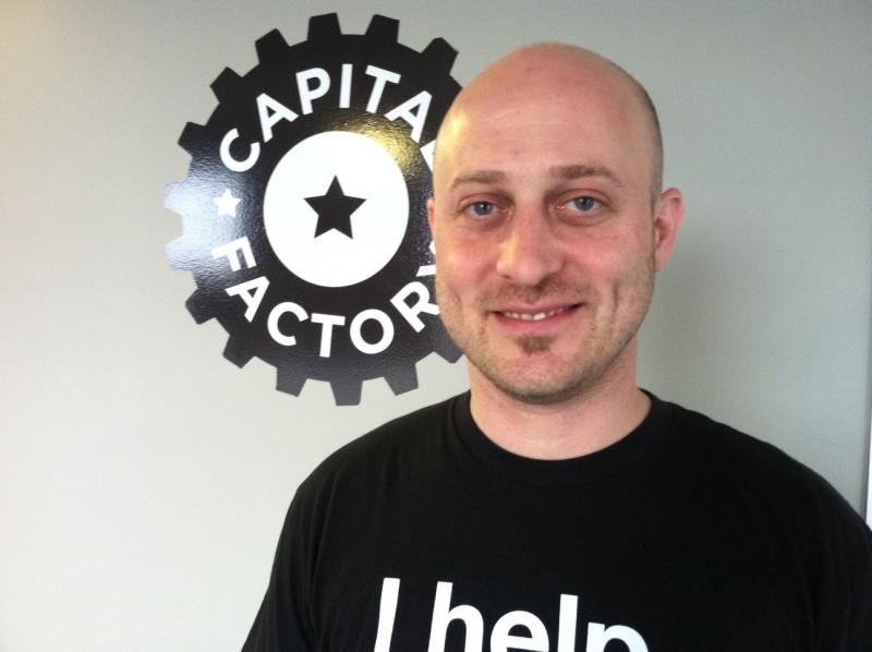 Capital Factory founder and executive director Joshua Baer says Austin is in the cycle to becoming a tech hub.