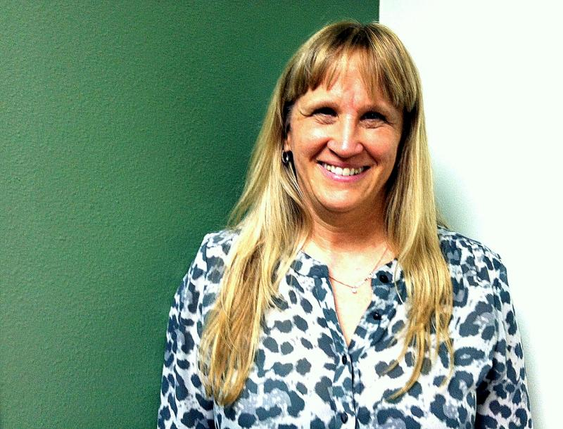Monica Lund has done a variety of jobs for the Austin Film Festival over the past 15 years.