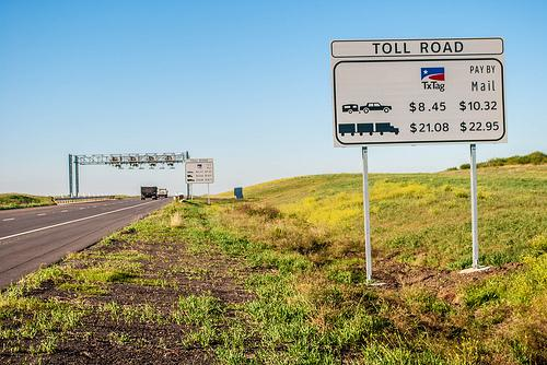 With more than $27 million in uncollected tolls, the Texas Department of Transportation is hoping that harsher punishments – including releasing names of the 28,000 drivers with more than 100 unpaid tolls – will improve collections.