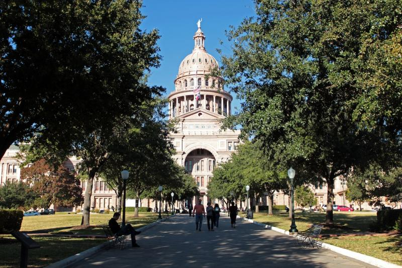 Some people prefer to keep their distance from politics, the Capitol, and civic life.  A conference this weekend is one of many efforts try and get people more comfortable with participating.