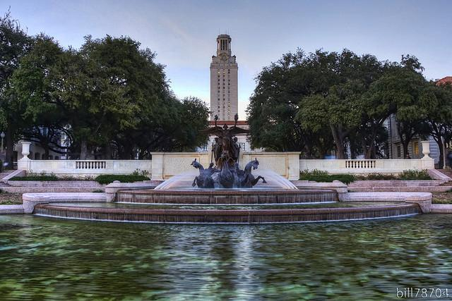 UT Austin's Institute for Computational Engineering and Sciences has received $9.3M from the O'Donnell Foundation for student fellowships and faculty teaching.