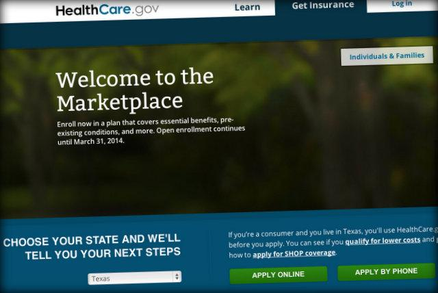 The Obama administration says technical tweaks to the health care website are making it easier for Americans to sign up for insurance.