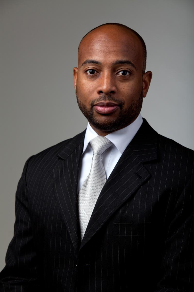 Professor Jerlando F. L. Jackson