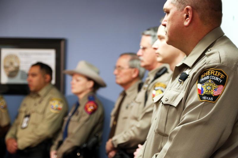 The Arrive Alive Central Texas/ Home for the Holidays 2013 will involve 15 law enforcement agencies patroling the roads in Central Texas.