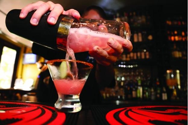 A mixed drink in Texas could cost you more starting Jan. 1, 2014 in Texas.