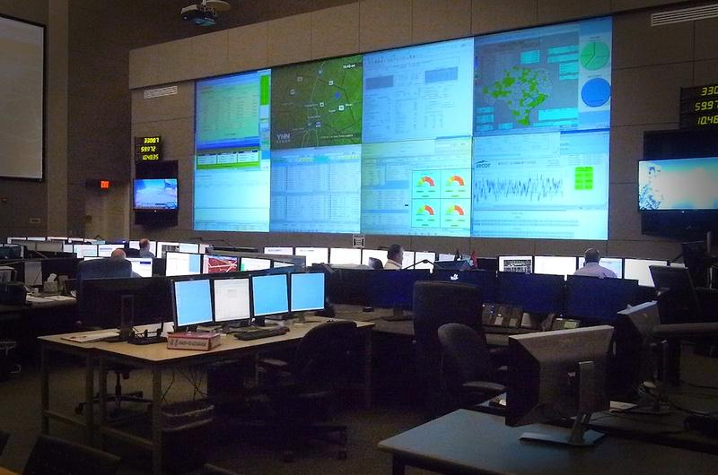ERCOT says the threat of rolling blackouts were averted on Jan 6, 2014.