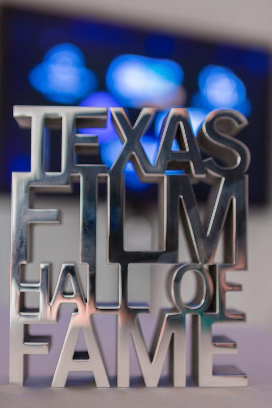 Five inductees have been named to the Texas Film Hall of Fame.
