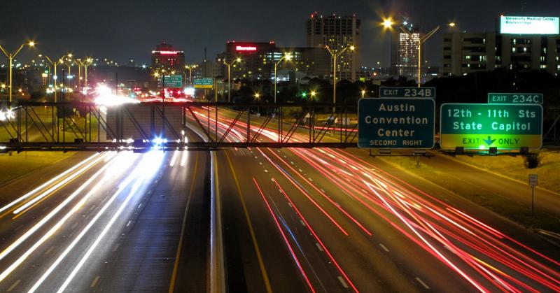 An Austin arms race is afoot to deliver high speed Internet to Austin.