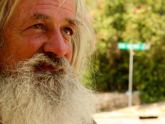 Bruce Klein has been homeless for years. Klein says he owes his survival to the goodness of strangers. He believes it's only a matter of time before number of people living on the streets of Austin spikes back up.