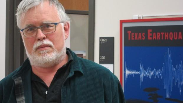 "Cliff Frohlich of UT Austin has studied the quakes. ""It's like smoking and lung cancer,"" Frohlich says. ""Some people smoke and never get lung cancer. Some people get lung cancer and don't smoke. And that's sort of the situation with injection wells."""