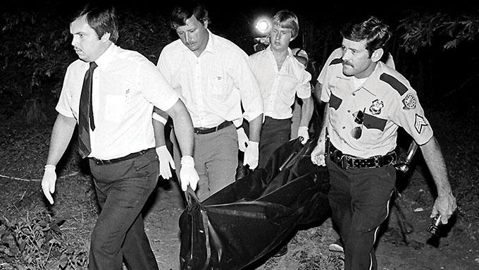 The Lake Waco murders are the subject of a new story in Texas Monthly.