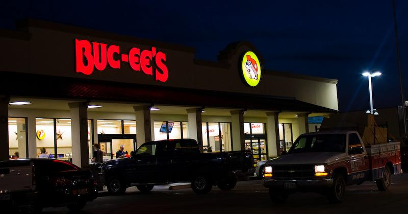 Texas convenience store chain Buc-ee's has waded into controversy with its owners' endorsement of Dan Patrick for Lieutenant Governor.