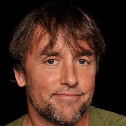 "Richard Linklater directed ""Boyhood."" He and Hawke have been collaborating on films for decades."