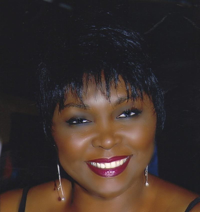 Joann Tolbert-Yancy, President and CEO