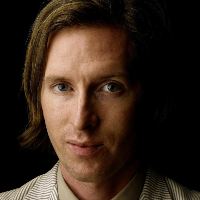 Until the SXSW screening, Texas Ex Wes Anderson hadn't been back to Austin in years.