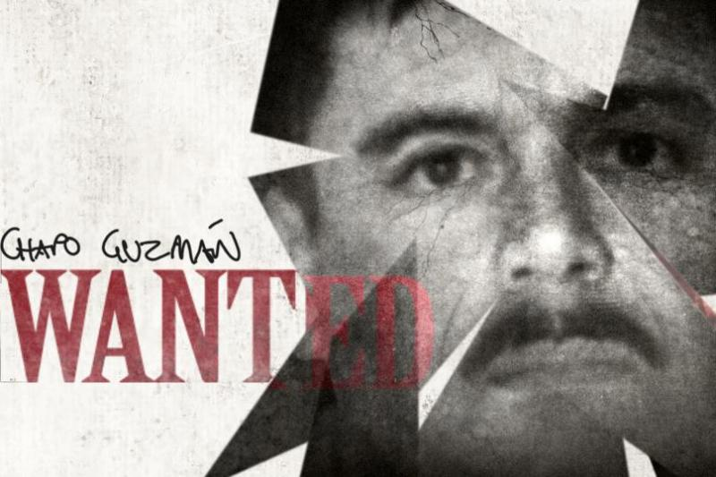 "Authorities arrested Joaquin ""El Chapo"" Guzman just over two weeks before the premiere of the documentary in which two filmmakers try to track him down."