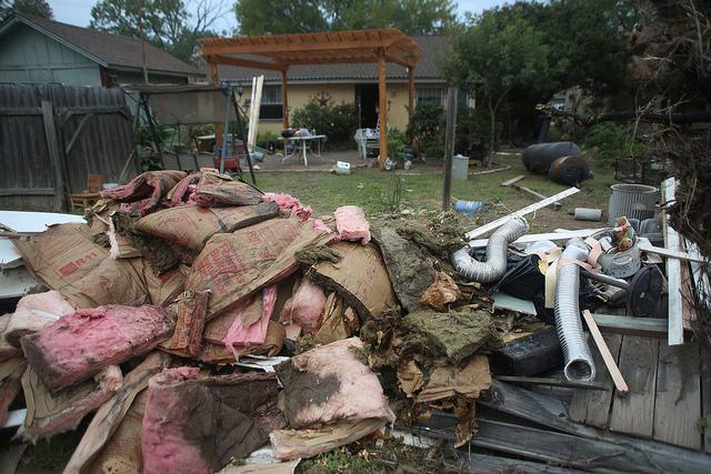 The city of Austin has been awarded $11.8 million to buy out homes in the flood-prone Onion Creek neighborhood.