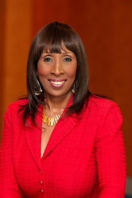 Sheila Brooks, Founder, President and CEO