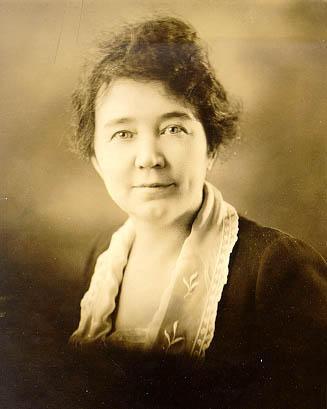 Hortense Ward