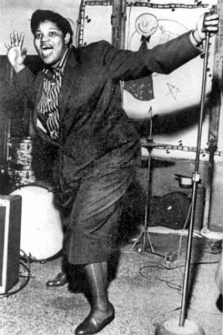 Willie Mae Thornton