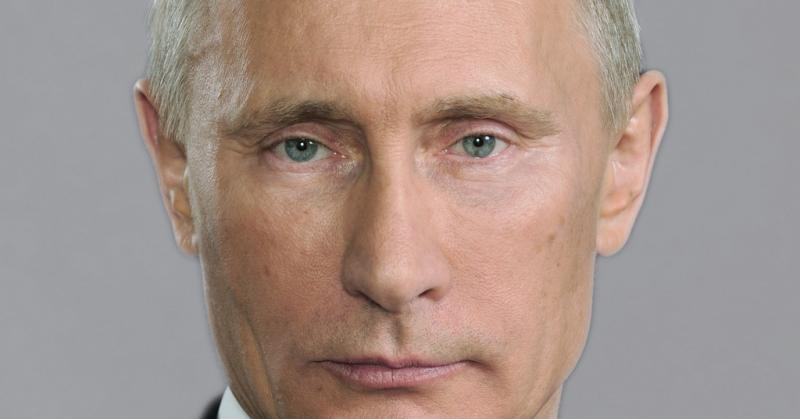 "A 2006 photo of Russian President Vladimir Putin. ""My prediction is that we'll see more Russian aggression, not less, in Eastern Ukraine,"" professor Jeremi Suri tells Texas Standard."