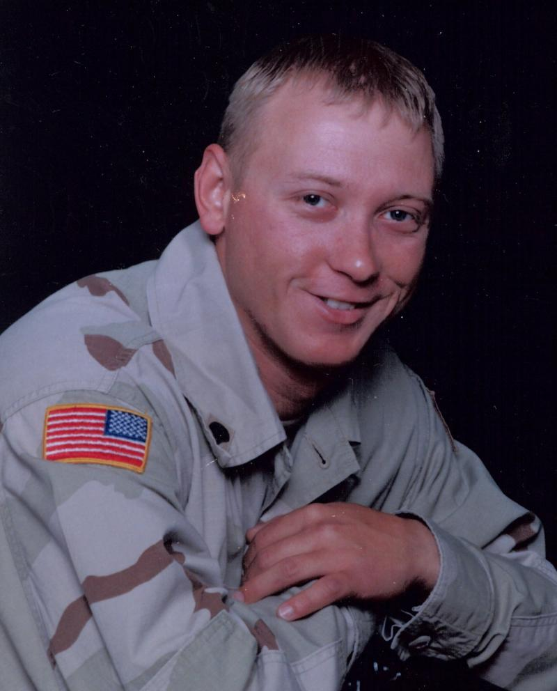 Sgt. Timothy Wayne Owens was killed in Wednesday's shooting at Fort Hood.