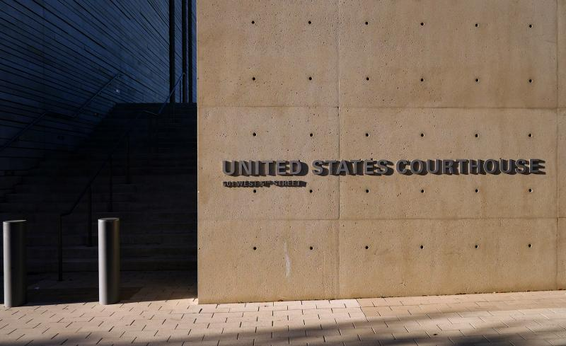 Texas has some of the busiest federal courts in the nation – and some of the most judicial vacancies. The Western District Court in Austin doesn't have vacancies, but judges struggle with heavy dockets.