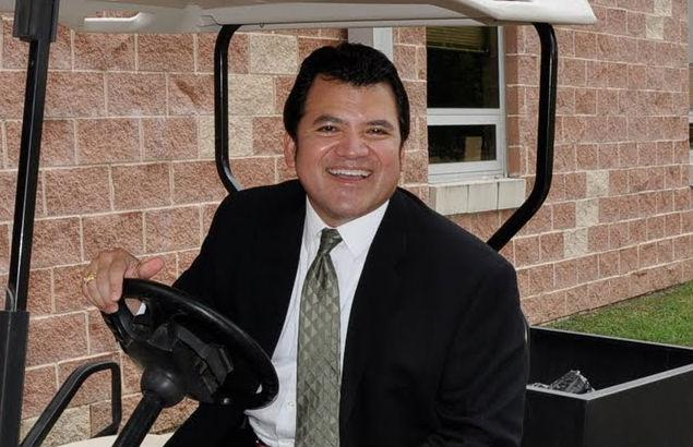 AISD's chief schools officer Paul Cruz is expected to be named interim superintendent Tuesday.