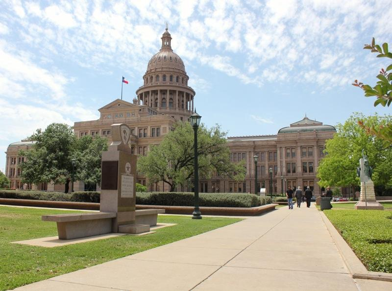 The Texas House State Affairs Committee took up campaign finance transparency at a public hearing on May 1, 2014.