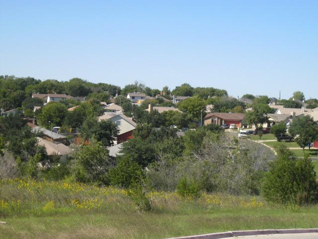 The proposed plan covers 208 acres in northeast Austin.