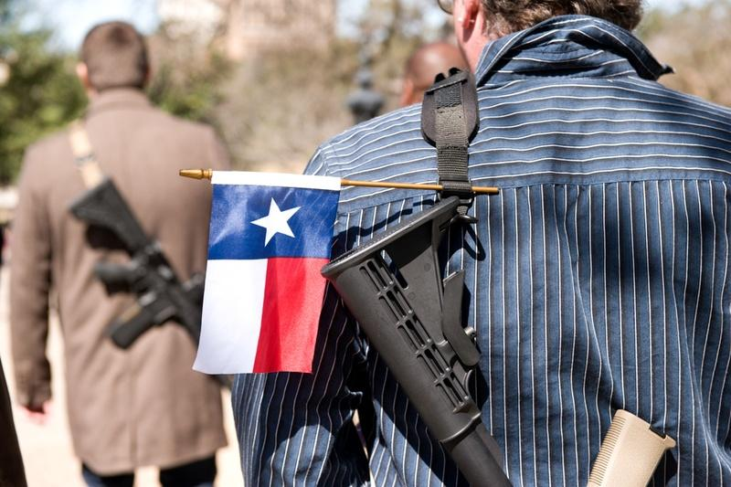 Open carry supporters hope to make further progress during the Texas Republican Convention this weekend.