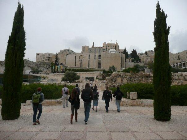 UT-Austin hopes to allow students to finish their summer studies in Israel.