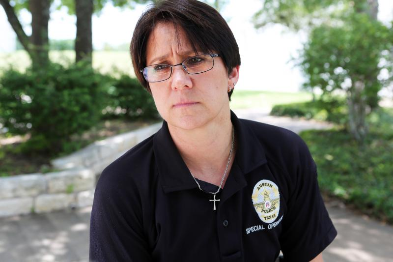 Lieutenant Katrina Pruitt says training, equipment costs and overtime, along with the unpredictable nature of operations, contribute to the high cost of SWAT calls.